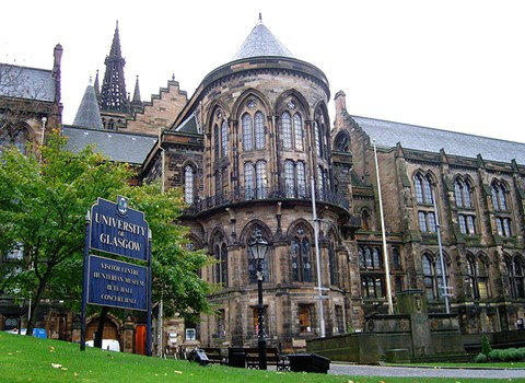 6 Signs You Go To University of Glasgow